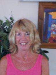 Polly Davidson