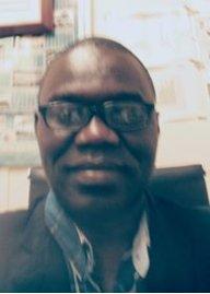 Raymond Fagbuyi