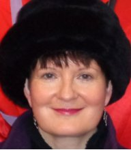 Helen Birkbeck
