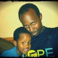 Ronald Asiimwe