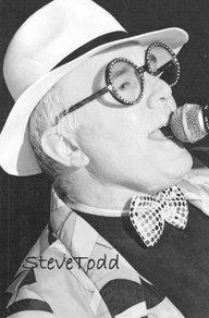 Stevie Todd
