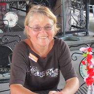 Barbara Revitt