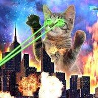 Laser_Cat