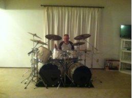 DrummingSam