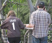 Craig in Cali