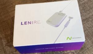 Neuromod Lenire Tinnitus Treatment