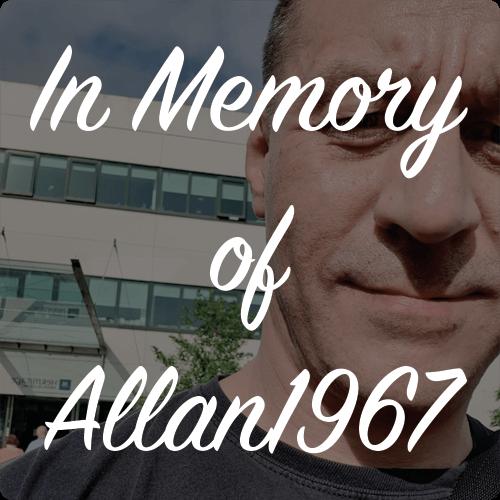 button for allan1967 memorial